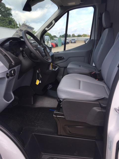 2019 Transit 250 Medium Roof 4x2,  Empty Cargo Van #CKA04441 - photo 7
