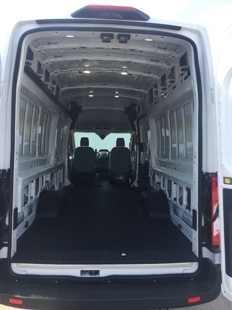 2019 Transit 250 Medium Roof 4x2,  Empty Cargo Van #CKA04441 - photo 2