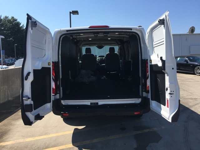 2019 Transit 250 Low Roof 4x2,  Empty Cargo Van #CKA04451 - photo 2