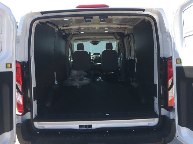 2019 Transit 250 Low Roof 4x2,  Empty Cargo Van #CKA04451 - photo 9
