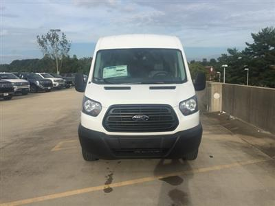 2019 Transit 250 Med Roof 4x2,  Empty Cargo Van #CKA04455 - photo 3