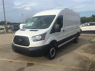 2019 Transit 250 Med Roof 4x2,  Empty Cargo Van #CKA04455 - photo 4