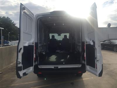 2019 Transit 250 Med Roof 4x2,  Empty Cargo Van #CKA04455 - photo 2