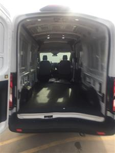 2019 Transit 250 Med Roof 4x2,  Empty Cargo Van #CKA04455 - photo 6