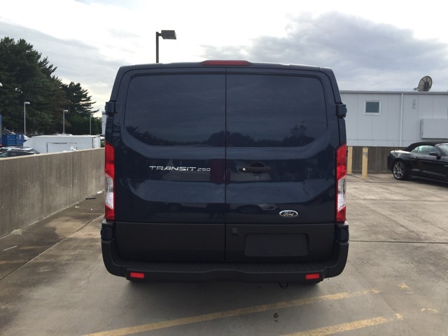 2019 Transit 250 Low Roof 4x2,  Empty Cargo Van #CKA08824 - photo 5