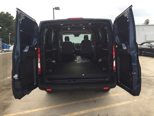 2019 Transit 250 Low Roof 4x2,  Empty Cargo Van #CKA08824 - photo 6