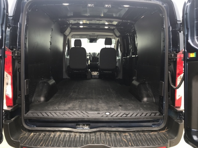2019 Transit 250 Low Roof 4x2,  Empty Cargo Van #CKA08825 - photo 2
