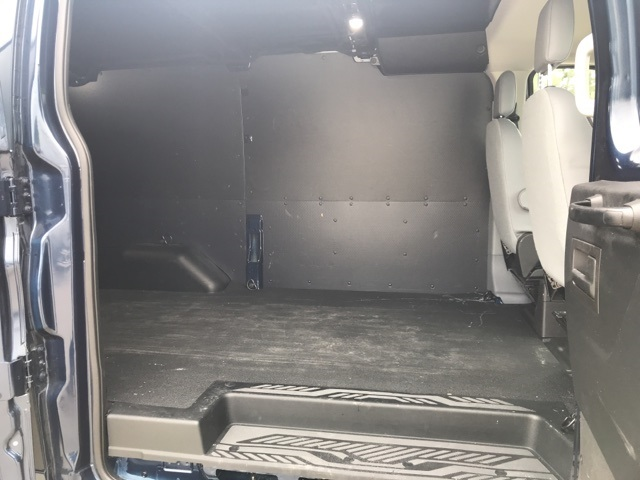 2019 Transit 250 Low Roof 4x2,  Empty Cargo Van #CKA08825 - photo 12
