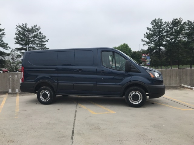 2019 Transit 250 Low Roof 4x2,  Empty Cargo Van #CKA08825 - photo 5