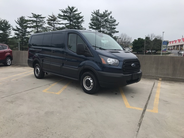 2019 Transit 250 Low Roof 4x2,  Empty Cargo Van #CKA08825 - photo 3