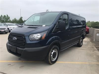 2019 Transit 250 Low Roof 4x2,  Empty Cargo Van #CKA08825 - photo 7