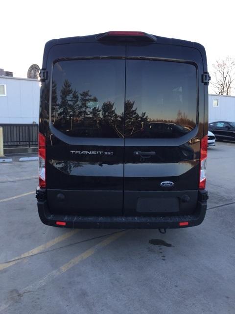 2019 Transit 350 Med Roof 4x2,  Passenger Wagon #CKA10802 - photo 1