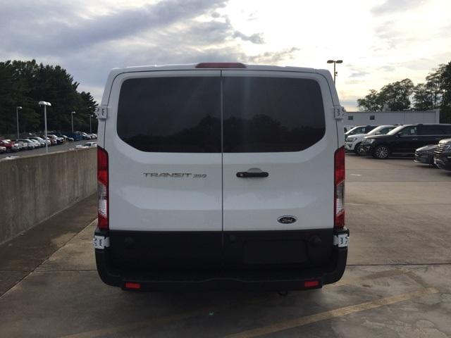 2019 Transit 350 Low Roof 4x2,  Passenger Wagon #CKA10804 - photo 1