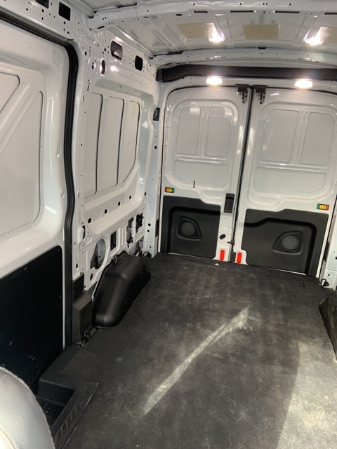 2019 Transit 250 Med Roof 4x2,  Empty Cargo Van #CKA14299 - photo 10