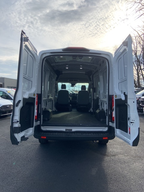 2019 Transit 250 Med Roof 4x2,  Empty Cargo Van #CKA14299 - photo 2