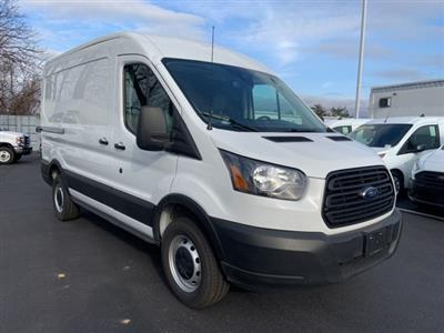 2019 Transit 250 Med Roof 4x2,  Empty Cargo Van #CKA14299 - photo 4