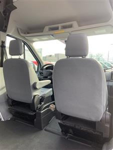 2019 Transit 250 Med Roof 4x2,  Empty Cargo Van #CKA14299 - photo 9