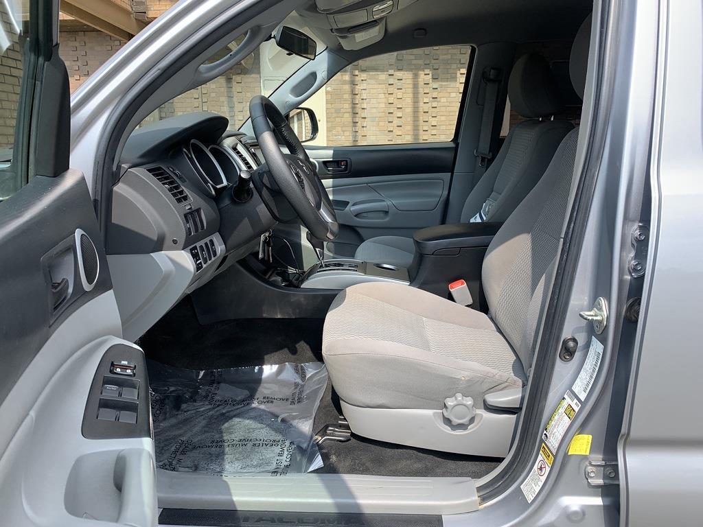 2015 Toyota Tacoma Double Cab 4x4, Pickup #CKA1609A - photo 28