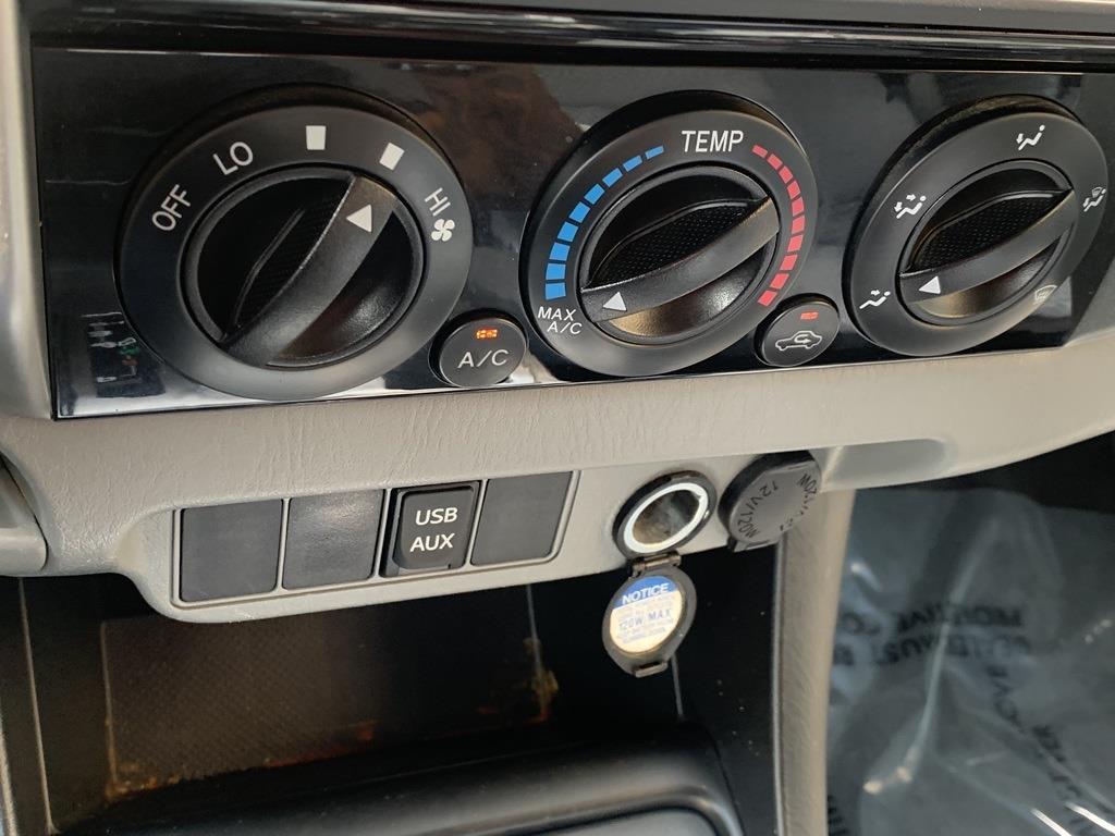 2015 Toyota Tacoma Double Cab 4x4, Pickup #CKA1609A - photo 38