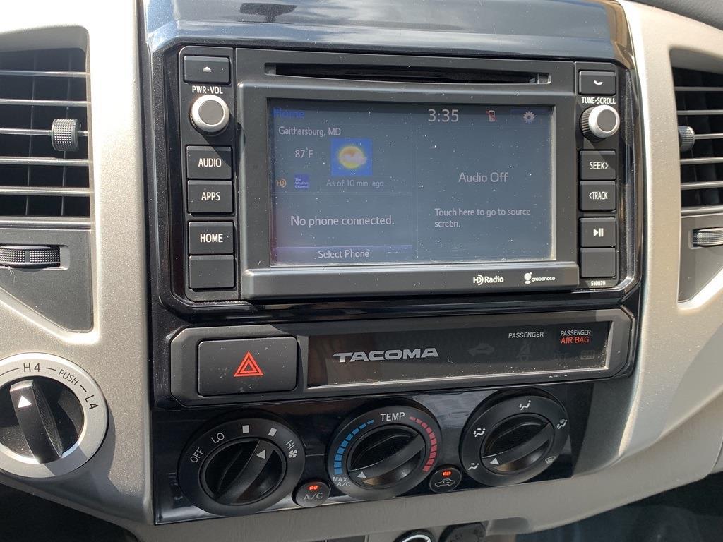 2015 Toyota Tacoma Double Cab 4x4, Pickup #CKA1609A - photo 39