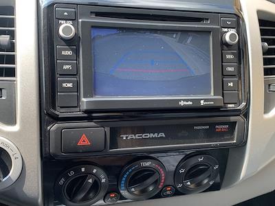 2015 Toyota Tacoma Double Cab 4x4, Pickup #CKA1609A - photo 40