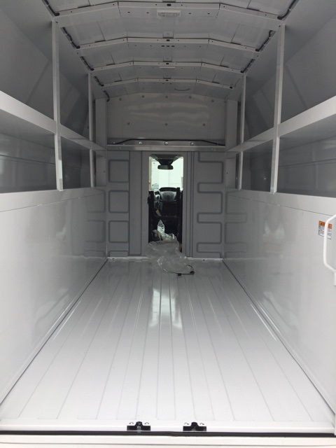2019 Transit 350 4x2,  Knapheide KUV Service Utility Van #CKA19366 - photo 11