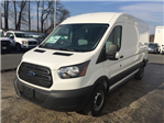 2018 Transit 250 Med Roof 4x2,  Empty Cargo Van #CKA22963 - photo 1