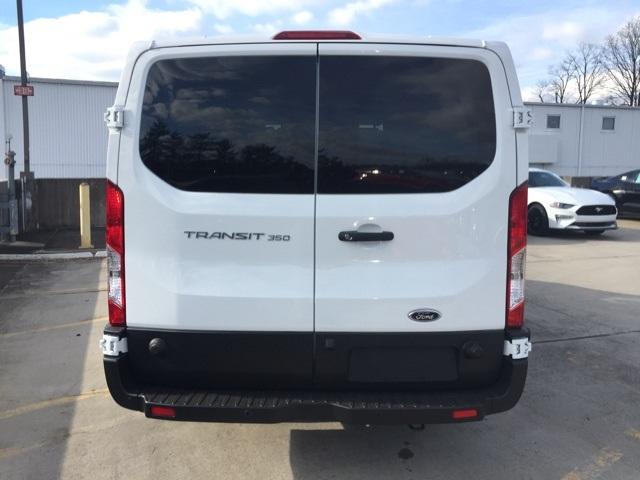 2019 Transit 350 Low Roof 4x2,  Passenger Wagon #CKA25361 - photo 1