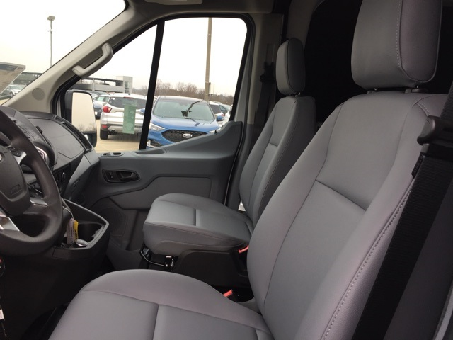 2019 Transit 250 High Roof 4x2,  Empty Cargo Van #CKA30321 - photo 11