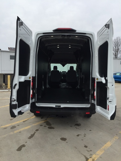 2019 Transit 250 High Roof 4x2,  Empty Cargo Van #CKA30321 - photo 6