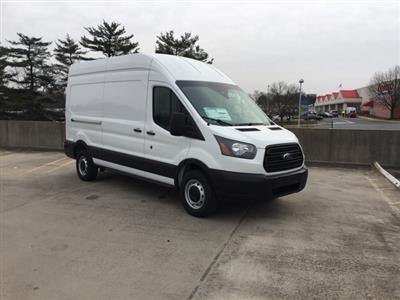 2019 Transit 250 High Roof 4x2,  Empty Cargo Van #CKA30321 - photo 1