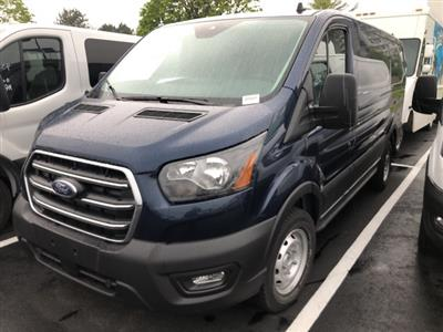 2020 Ford Transit 250 Low Roof RWD, Empty Cargo Van #CKA33796 - photo 1