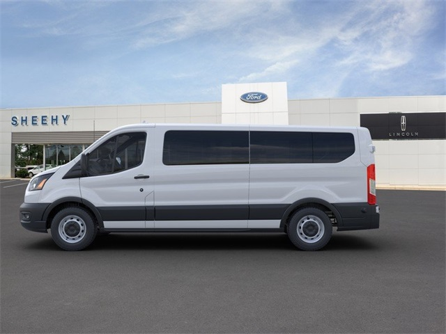 2020 Ford Transit 350 Low Roof RWD, Passenger Wagon #CKA33799 - photo 5