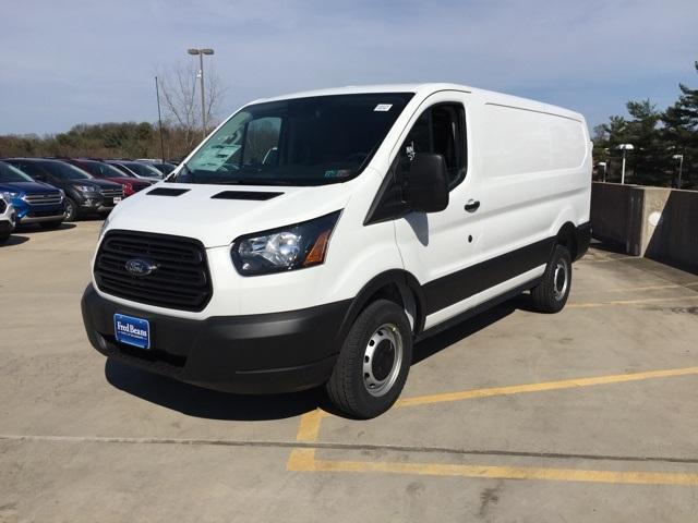 2019 Transit 250 Low Roof 4x2,  Empty Cargo Van #CKA34229 - photo 1