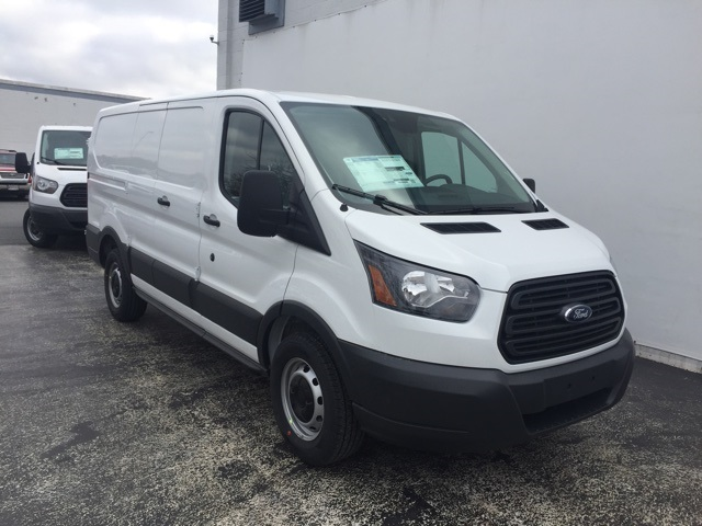 2018 Transit 150 Low Roof 4x2,  Empty Cargo Van #CKA34360 - photo 4