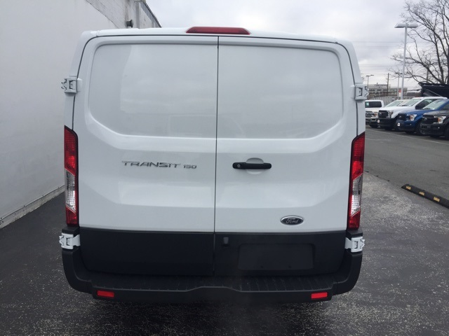 2018 Transit 150 Low Roof 4x2,  Empty Cargo Van #CKA34360 - photo 6