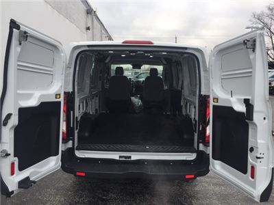 2018 Transit 150 Low Roof 4x2,  Empty Cargo Van #CKA34360 - photo 2