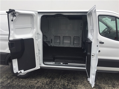 2018 Transit 150 Low Roof 4x2,  Empty Cargo Van #CKA34360 - photo 7
