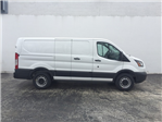 2018 Transit 150 Low Roof 4x2,  Empty Cargo Van #CKA34360 - photo 3