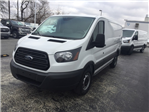 2018 Transit 150 Low Roof 4x2,  Empty Cargo Van #CKA34360 - photo 1