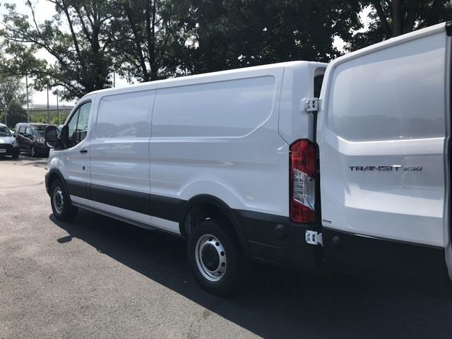 2020 Ford Transit 250 Low Roof RWD, Empty Cargo Van #CKA38767 - photo 14