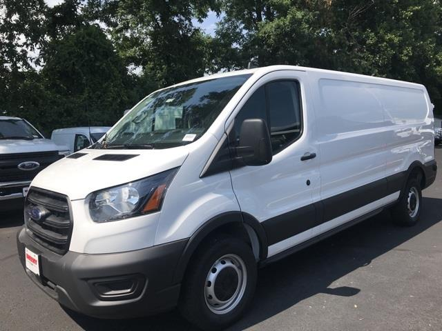2020 Ford Transit 250 Low Roof RWD, Empty Cargo Van #CKA38767 - photo 4