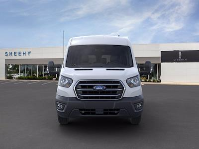 2020 Ford Transit 350 Med Roof 4x2, Passenger Wagon #CKA39093 - photo 8