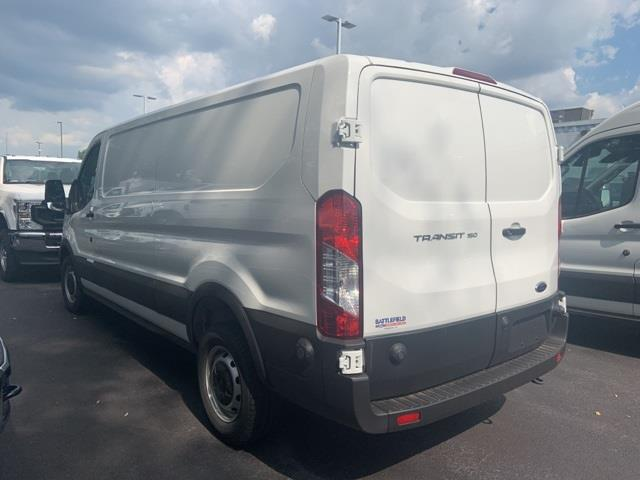 2020 Ford Transit 150 Low Roof RWD, Empty Cargo Van #CKA39158 - photo 4