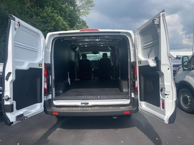 2020 Ford Transit 150 Low Roof RWD, Empty Cargo Van #CKA39158 - photo 5
