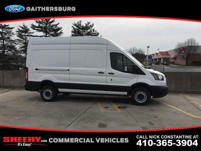 2019 Transit 350 High Roof 4x2,  Empty Cargo Van #CKA41710 - photo 1