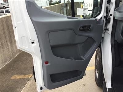 2019 Transit 350 High Roof 4x2,  Empty Cargo Van #CKA41710 - photo 6