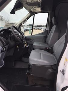 2019 Transit 350 High Roof 4x2,  Empty Cargo Van #CKA41710 - photo 7