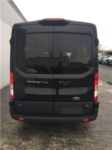 2018 Transit 350 Med Roof,  Passenger Wagon #CKA47281 - photo 6