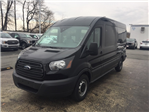 2018 Transit 350 Med Roof,  Passenger Wagon #CKA47281 - photo 1